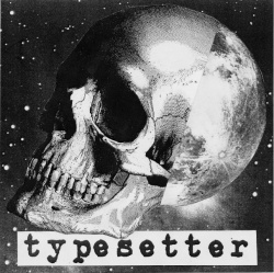 Typesetter - Homonyme #2 - Encapsulated Records (2013)