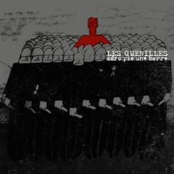 Les Guenilles - Zéro Pis Une Barre - L'Oeil Du Tigre (2013)