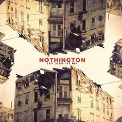 Nothington - Lost Along The Way - Red Scare Industries (2013)
