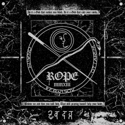 Rope - MMXIII - Indépendant (2013)