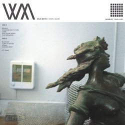 Wild Moth - Over, Again - Asian Man Records (2013)