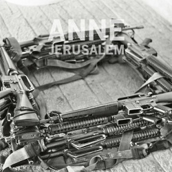 Anne - Jerusalem EP - Run For Cover (2013)