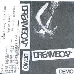Dreamboat - Demo (2013)