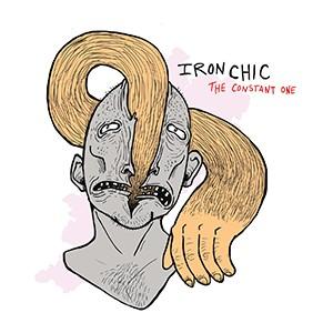 Iron Chic - The Constant One - Bridge Nine (2013)