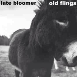 Old Flings / Late Bloomer - Split - Kiss Of Death Records (2013)