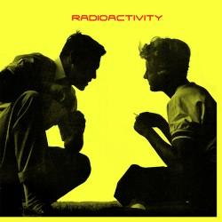 Radioactivity - Homonyme - Dirtnap Records (2013)