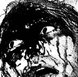 The Art Of Burning Water - The Humiliation Process - Dead Chemist / Swarm Of Nails (2013)