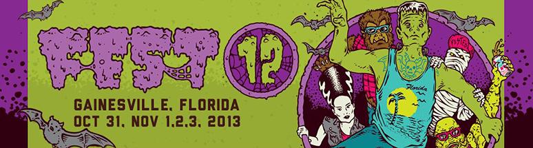 The Fest FL 12