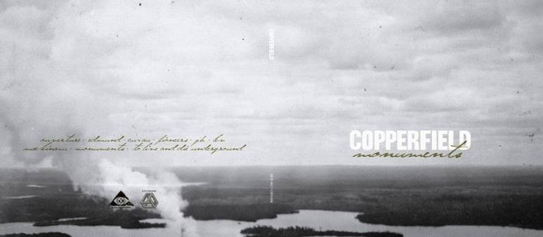 Copperfield - Monuments
