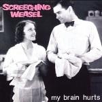 Screeching Weasel  - My Brain Hurts (1991)
