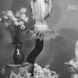 Jesu - Everyday I Get Closer To The Light From Which I Came - Avalanche Recordings (2013)