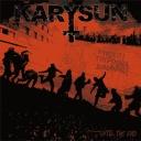 Karysun - Until The End - Destructure (2010)