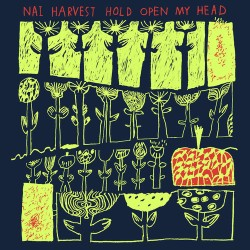 Nai Harvest - Hold Open my Head - Dog Knights Productions (2014)