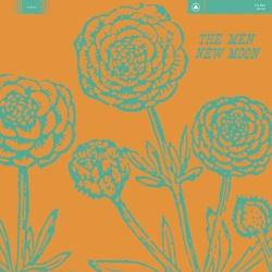 The Men - New Moon - Sacred Bones Records (2013)