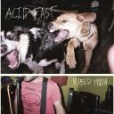 Acid Fast - Rabid Moon - Protagonist Music (2014)