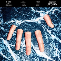 Daggers - It's Not Jazz, It's Blues - Throatruiner Records (2014)