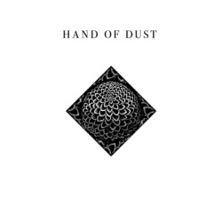 Hand Of Dust - Wihtout Grace Or Glory - Blind Prophet Records (2014)