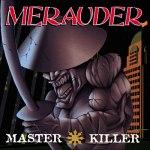 Merauder - Master Killer (1996)