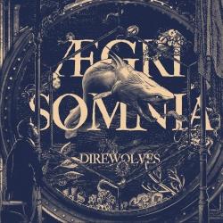 Direwolves - Aegri Somnia - Throatruiner Records (2014)