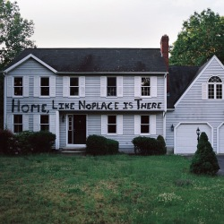 The Hotelier - Home, Like No Place Is There - Tiny Engines (2014)