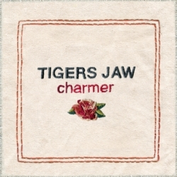 Tigers Jaw - Charmer - Run For Cover Records (2014)