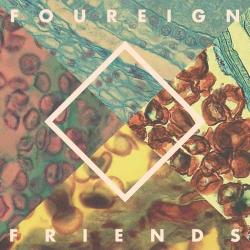 Gulfer, Lions, My First Castle et Odd Dates - Split - Enjoyment Records (2014)
