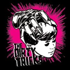 The Dirty Tricks- Double Vision - L'Écurie - 2009