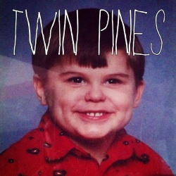 Twin Pines - Nice Guys EP (2014)