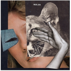 White Lung - Drown With Monsters - Domino Records (2014)