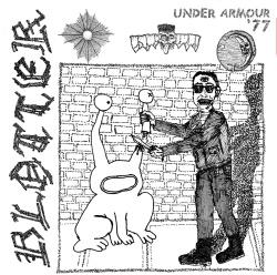 Blotter - Under Armour 77 EP - Katorga Works (2014)