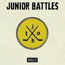 Junior Battles - Rally - Paper + Plastick (2014)