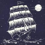 The Sultans - Ghost Ship
