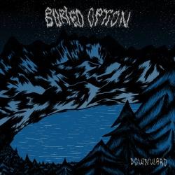 Buried Option - Downward - Slow Death (2014)