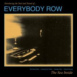 Everybody Row - The Sea Inside - Vitriol Records (2014)