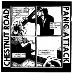 [ALBUMS] Panic Attack / Chestnut Road - Split - Snuffy Smiles / Speedowax / Rad Girlfriend / YouLookLikeShit / Sick Scene (2014)