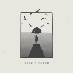 Back & Forth - Éponyme - Indépendant (2014)