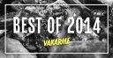 Vakarme Best of 2014