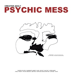 Creative Adult - Psychic Mess