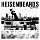 Heisenbeards – Memories – Housebreaker Records (2014)