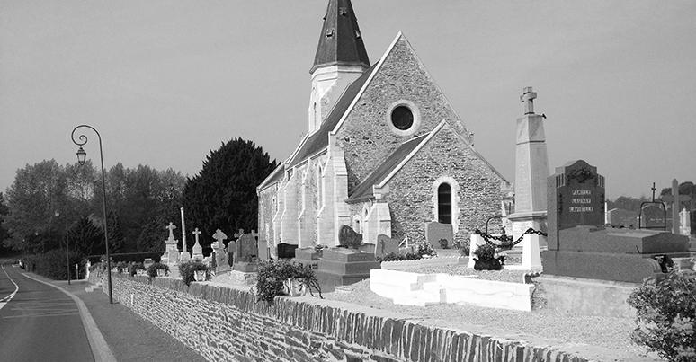 Eglise de Caen