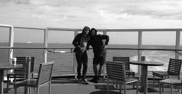 Traverse de la Manche