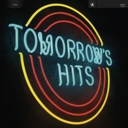The Men  - Tomorrow's Hits (2014)