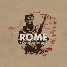 [CRITIQUES] Rome - A Passage to Rhodesia - Trisol (2014)