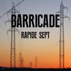 Barricade - Rapide Sept (2015)