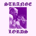 Strange Lords - EP - Housebreaker Records (2015)