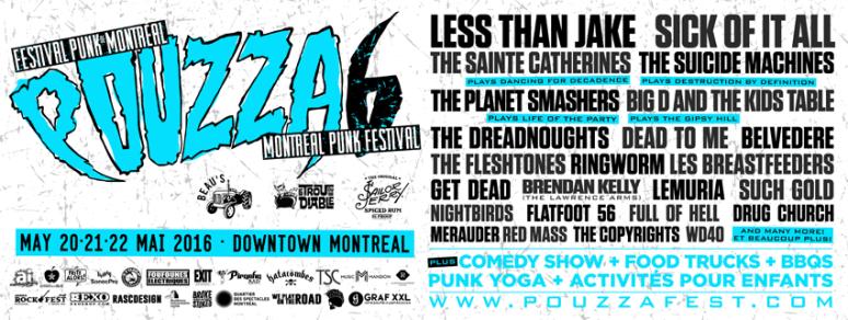 Pouzza Fest 6